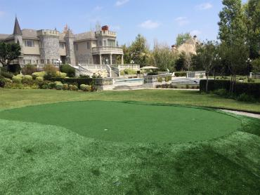 Artificial Grass Installation Pewaukee, Wisconsin Landscape Rock, Front Yard Ideas artificial grass