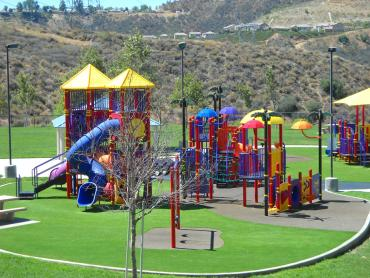 Artificial Grass Photos: Artificial Grass Verona, Wisconsin Playground, Recreational Areas