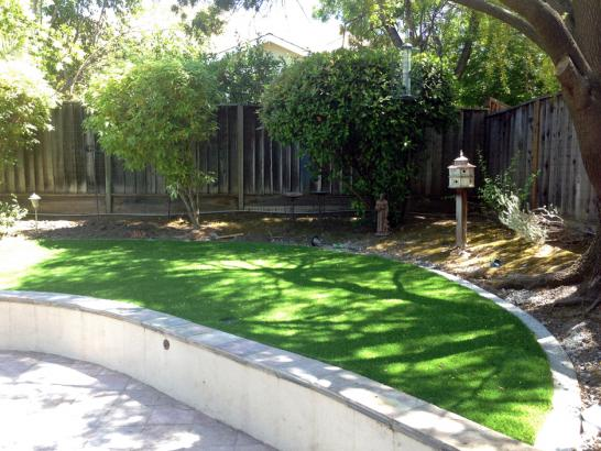 Artificial Grass Photos: Artificial Lawn Cudahy, Wisconsin Roof Top, Commercial Landscape