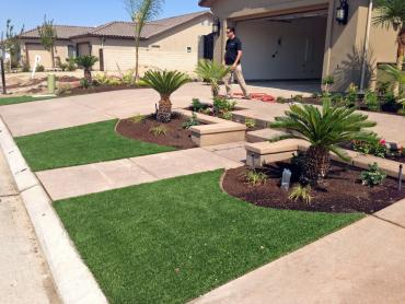 Artificial Grass Photos: Artificial Lawn Sheboygan, Wisconsin Landscaping Business, Landscaping Ideas For Front Yard