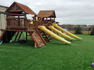 Grass Turf Mequon, Wisconsin Landscape Design, Commercial Landscape artificial grass