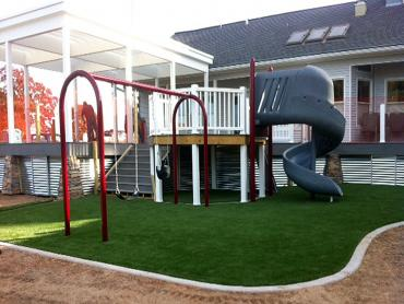 Artificial Grass Photos: Lawn Services Sheboygan Falls, Wisconsin Lawn And Landscape, Backyard