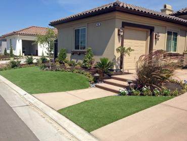 Artificial Grass Photos: Synthetic Grass Cost Darien, Wisconsin Rooftop, Front Yard
