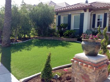Artificial Grass Photos: Synthetic Grass Cost Juneau, Wisconsin Landscape Design, Small Front Yard Landscaping
