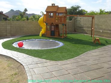 Artificial Grass Photos: Synthetic Grass River Hills, Wisconsin Playground Safety, Backyard Landscape Ideas
