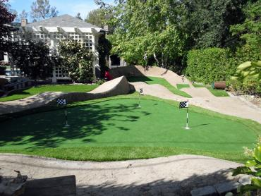 Artificial Grass Photos: Synthetic Grass Whiting, Wisconsin Landscaping Business, Backyard Landscaping