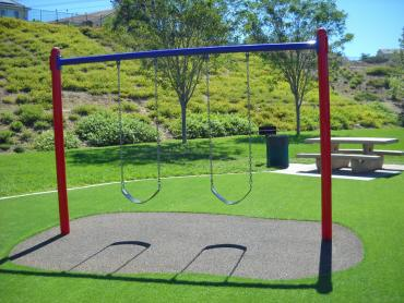 Artificial Grass Photos: Synthetic Lawn Albany, Wisconsin Playground Turf, Parks