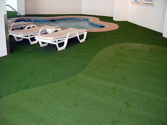 Artificial Grass Photos: Synthetic Turf Mount Hope, Wisconsin Landscape Ideas, Pool Designs