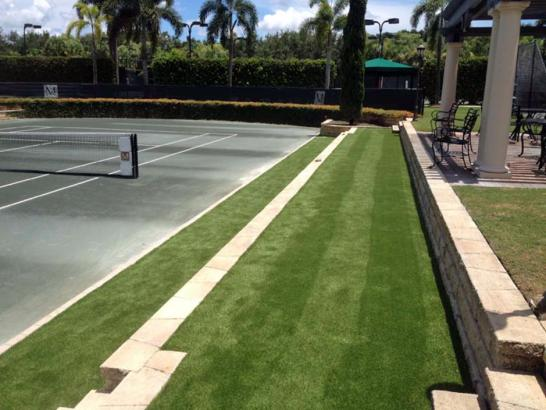 Artificial Grass Photos: Synthetic Turf Supplier Waupun, Wisconsin Landscaping, Commercial Landscape