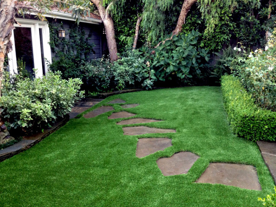 synthetic grass cost random lake wisconsin lawns backyard design - Synthetic Grass Cost