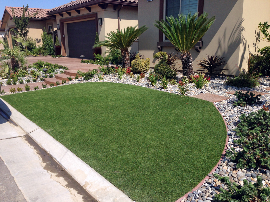 Front Yard Landscaping Ideas With Rocks Part - 40: Synthetic Turf Milton, Wisconsin Landscape Rock, Front Yard Landscaping  Ideas
